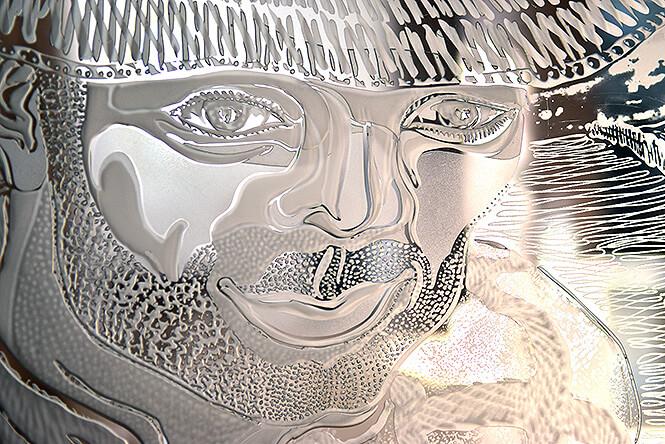 Daedalian Glass Studios