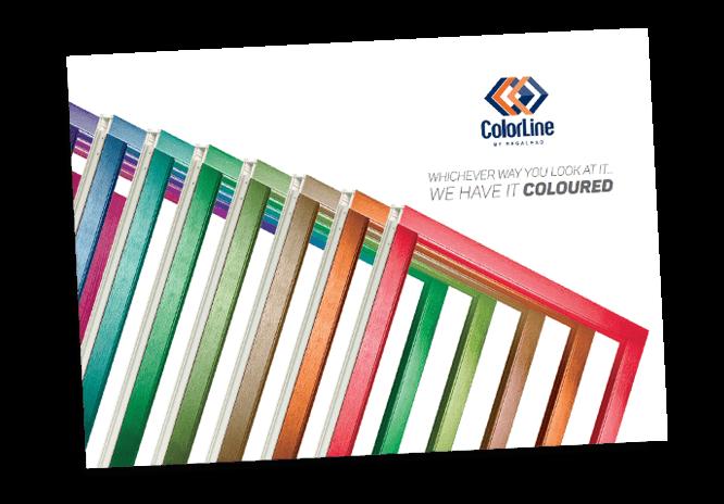 Colorline Brochure