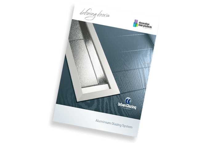 Urban Glazing Brochure