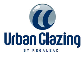 Urban Glazing Logo