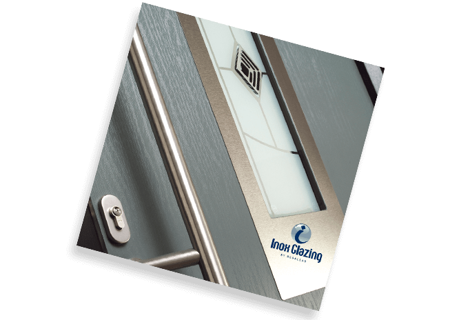 Door Glass Brochure