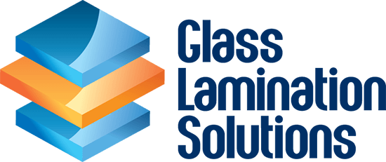 Glass Laminations Logo