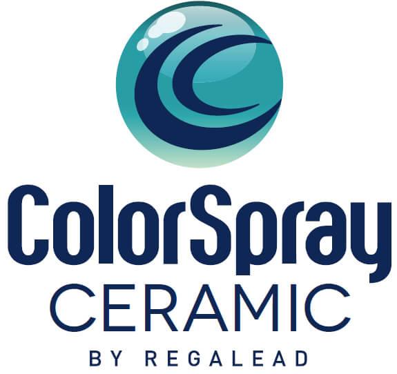 ColorSpray Ceramic