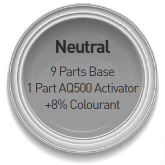 ColorSpray OmniCoat Neutral