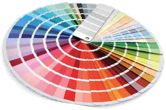 Aqua Colourants