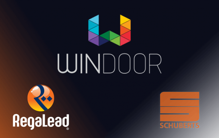 RegaLead is back at Windoor