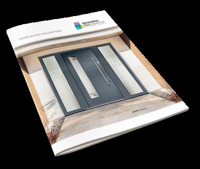 2019 Composite Door Glass Brochure