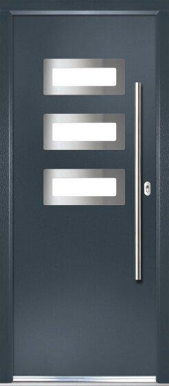 Cannes Inox Door