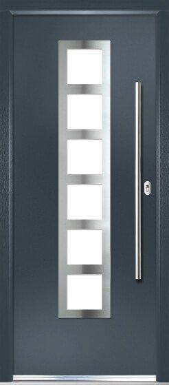 Salzburg Inox Door