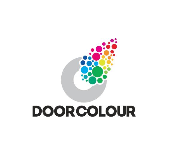 Composite Doorcolour