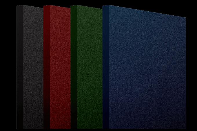 Lustre ColorSpray Effect