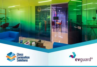 Glass Lamination Solutions - Evguard