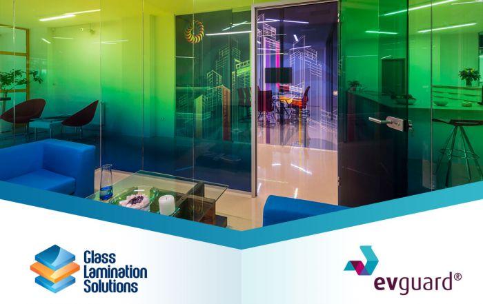 Glass Lamination Solutions - Evguard