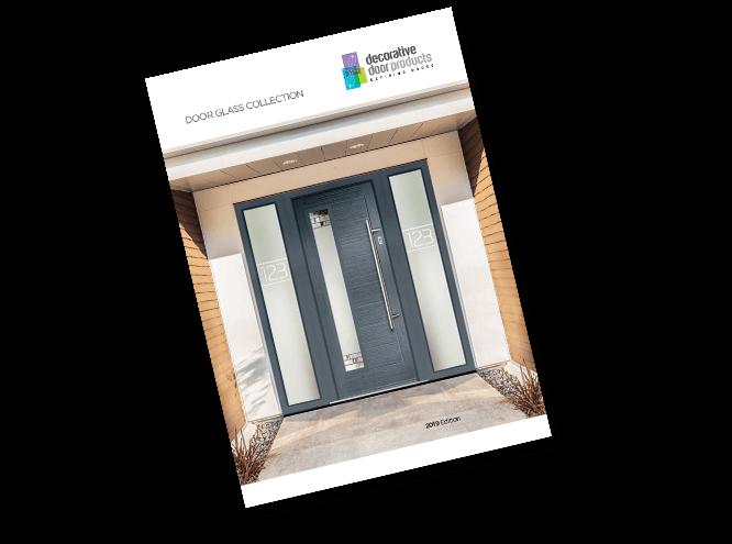 Decorative Door Glass Brochure